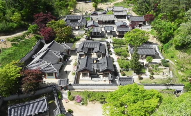 9 Korean Confucian Academies Designated UNESCO World Heritage Site