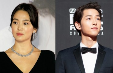 Court Approves Divorce Settlement for Song Couple