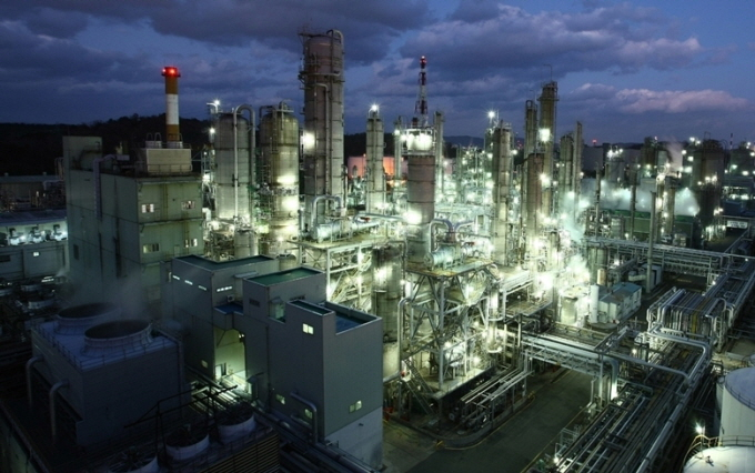 Lotte Chemical, GS Energy to Invest 800 bln Won in Petrochemical JV