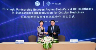 Avalon GloboCare and GE Healthcare Announce Strategic Partnership to Accelerate Standardized Automation and Bio-production for Cellular Medicines