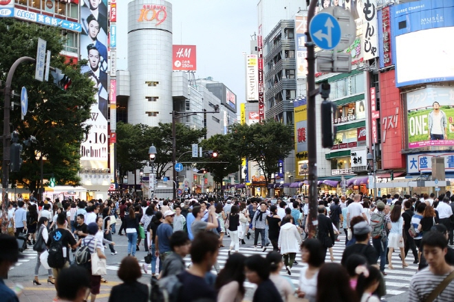 The ratio of South Koreans with a positive view of Japan has mostly stayed in the range of 20 to 40 percent over the past three decades, having hit 38 percent in a 1991 survey. (image: Pixabay)