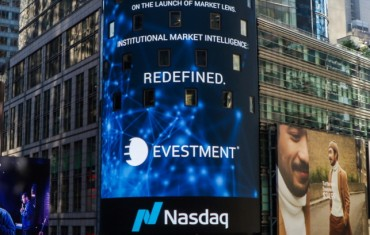 Agreement with Eurekahedge Expands eVestment's Hedge Fund Data Offering