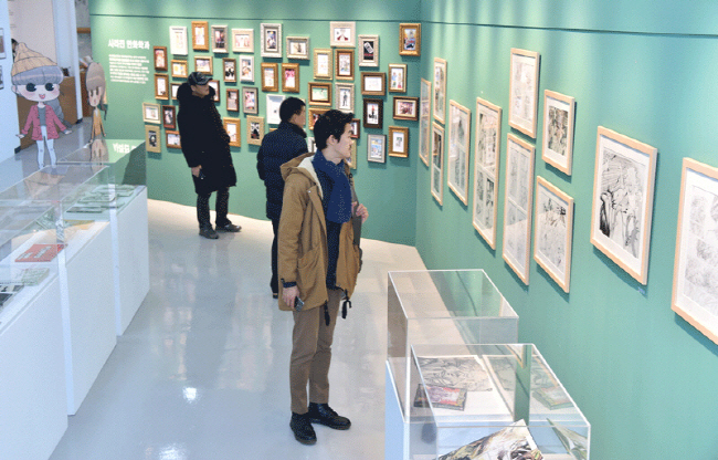 3rd Busan Webtoon Festival Kicks Off on July 12
