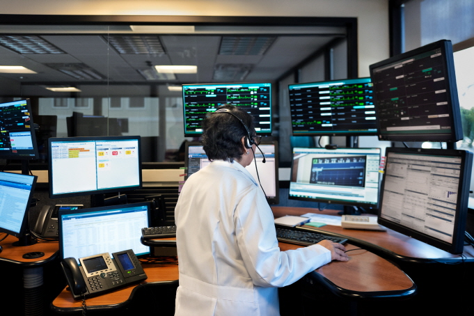 Philips and TeleTracking Join Together as Founding Sponsors of 'Command Center Summit: Connected Care Delivery'