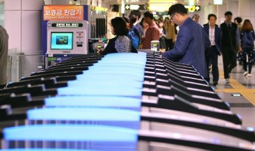 Seoul City to Use Big Data to Mitigate Subway Fare Evasion