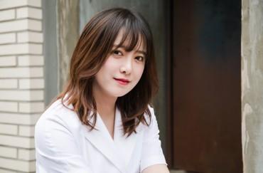 Actress Ku Hye-sun Denies Ending Marriage with Actor Ahn Jae-hyun