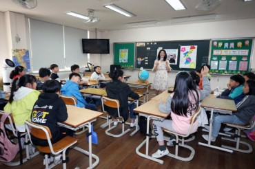 Private Elementary Schools in Seoul Cost as Much as College