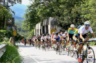 Tour de DMZ Int'l Cycling Competition to Kick Off This Month