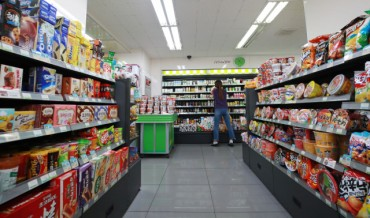 Convenience Store Products a 'Big Hit' Only if Popular with Women in Their 20s