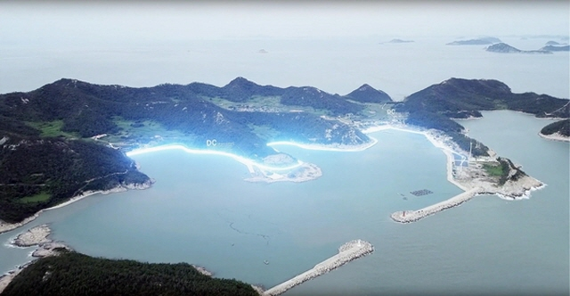Korean Island to be Fully Powered by Direct Current Distribution System