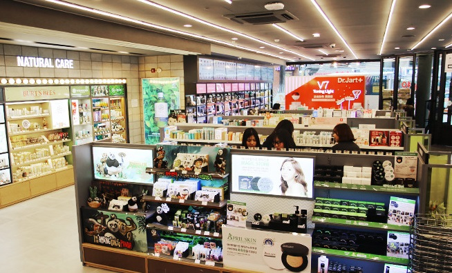 H&B Stores Suspend Sales of DHC Products as Japan Boycott Intensifies