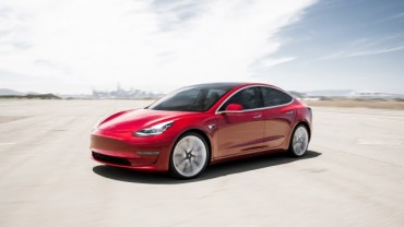 Tesla Expands Presence in S. Korean EV Market