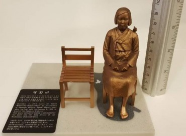German Museum Removes Wartime Sex Slave Statue on Japan's Pressure