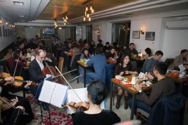 Korean-run Chicken Restaurant is Most Popular Eatery in Bishkek