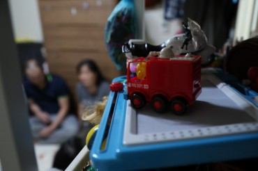 Housing Poverty in S. Korea Falls Hard on 940,000 Children
