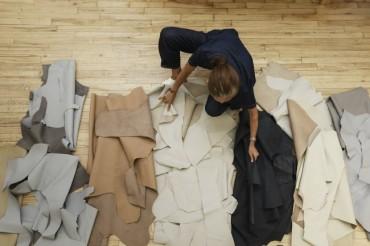 Hyundai's Car Seat Fashion Pieces to Hit New York Fashion Week