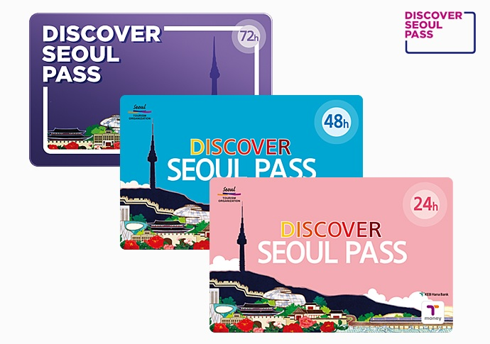 Discover Seoul Pass to Offer Unlimited Subway Access