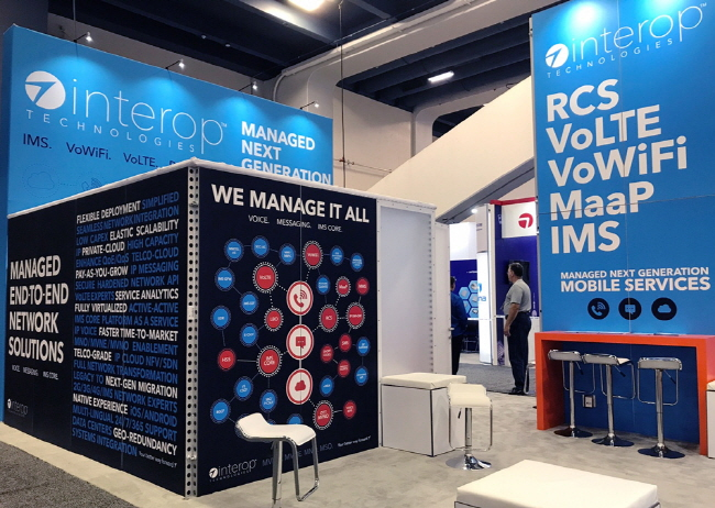Interop Technologies Secures 11th U S  Carrier for RCS | Be