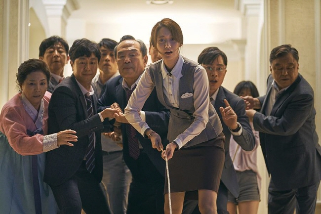 No Mega-hits at S. Korean Summer Box Office for First Time in 6 yrs