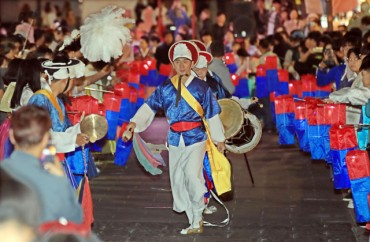 Festival on Traditional Korean Culture to Open This Week in Seoul
