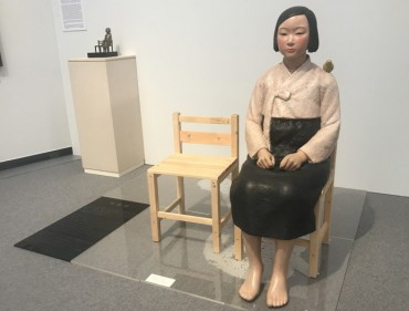 Artists at Japan Exhibition Demand Removal of Artwork Following Censorship of Girl Statue