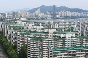 S. Korea Eyeing Heavy Taxes on 'Speculative' Foreign Apartment Owners