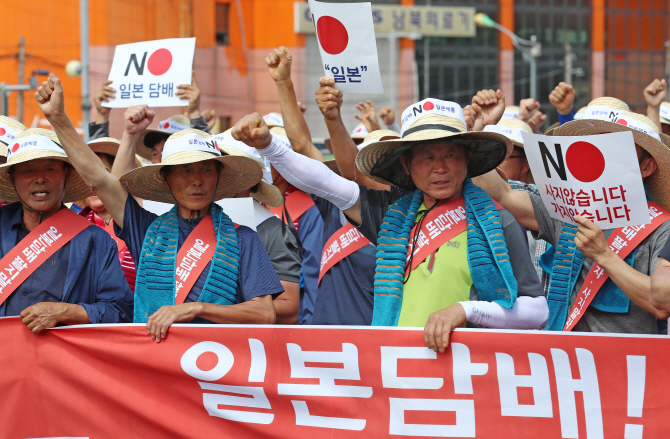 Japanese Advertising in S. Korea Shrinks by 76 pct Following Boycott
