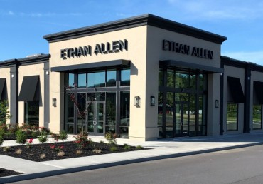 Positioned for Growth, Ethan Allen Opens New Design Centers in the U.S. and Overseas
