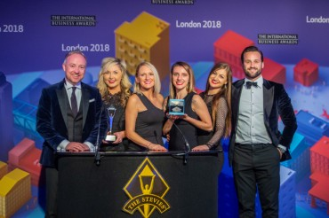 Stevie® Awards Announce Winners in 16th Annual International Business Awards® from Across the Globe