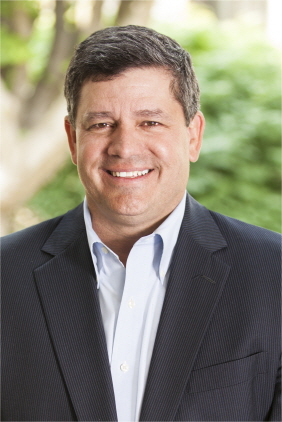 Jim James, Chairman and CEO of Ideal Industries, Inc. (image: Ideal Industries)