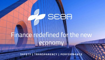 SEBA Receives FINMA Banking and Securities Dealer Licence