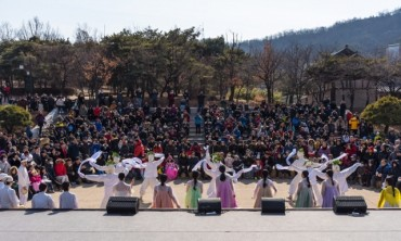 Korean Traditional Music Festival to Hit Major Spots in Seoul This Month