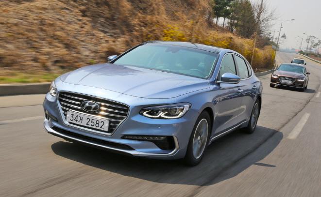 Annual Hybrid Cars Sales Near 100,000 Milestone in S. Korea