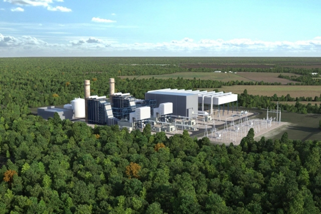 Ground Broken for KEPCO Unit Gas Plant in U.S.