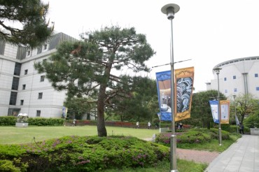 Business Administration Most Popular University Major in S. Korea