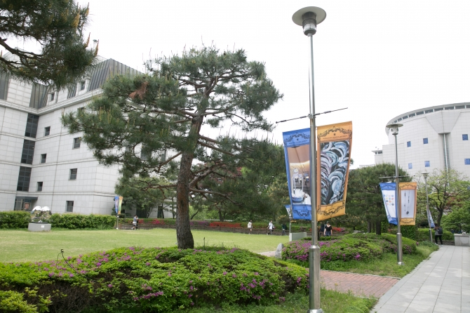 Business Administration Most Popular University Major in S. Korea