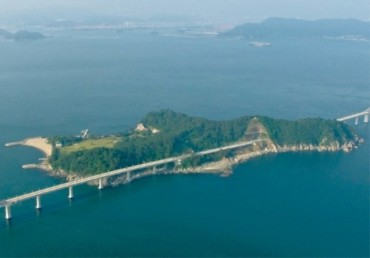 Jeo Island Soon to Open to Public