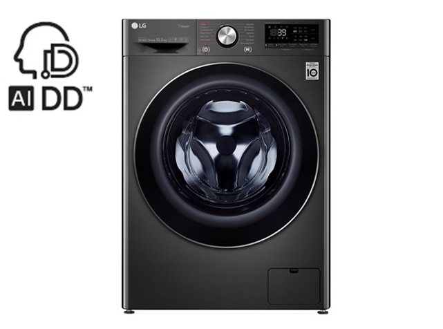 LG to Launch AI-equipped Washers in 30 Nations This Year