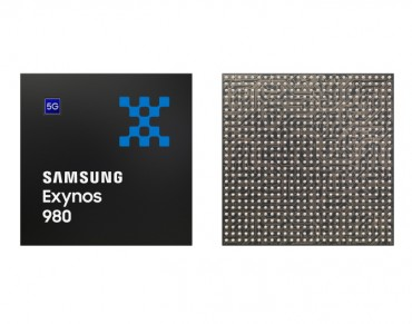 Samsung Unveils Integrated 5G Chipset for Smartphone