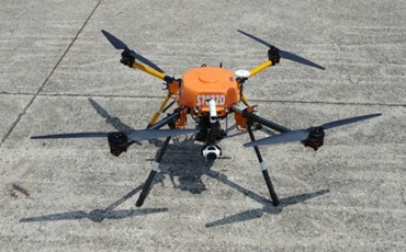 S. Korea to Deploy 'Ambulance Drones' at Mountains Next Year