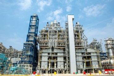 Hanwha Total Expands Ethylene Production Capacity in S. Korea