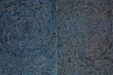 Major Work by Abstract Master Kim Whan-ki to be Put Up for Auction in Hong Kong
