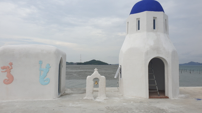 South Korea's Camino de Santiago Coming to S. Jeolla Province