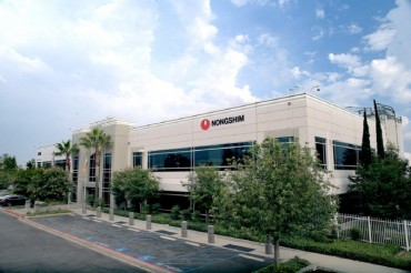 Nongshim to Invest $200 mln for 2nd U.S. Factory