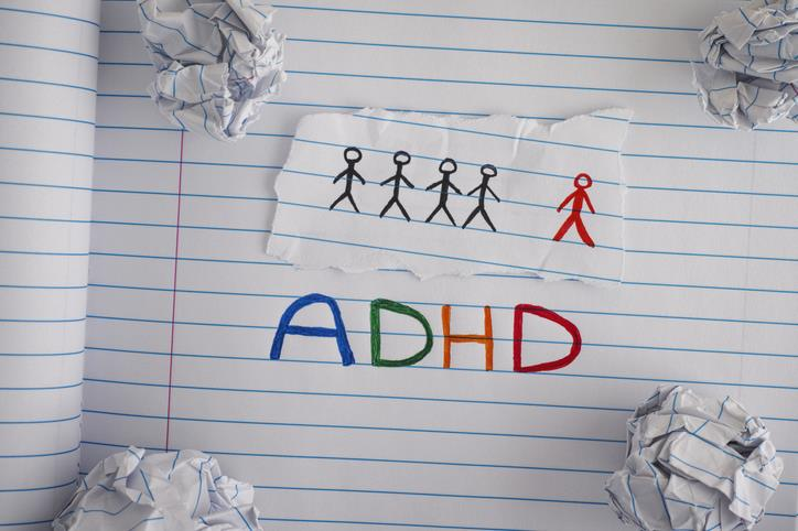 Diagnosis for ADHD has been difficult since it had almost no biological basis or methods for measurement. (image: Seoul National University Hospital)
