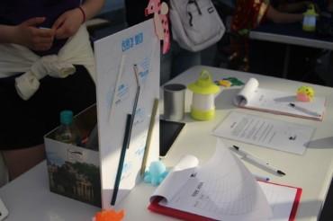 Youth NGO Promotes Multi-use Straws