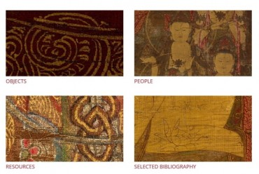 Gov't Publishes Online Compilation of Goryeo Buddhist Paintings