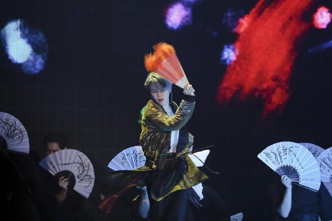 Korean Folk Art Festival Coming in October