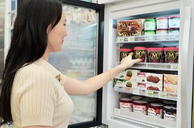 Demand Soars for Premium Convenience Store Ice Cream