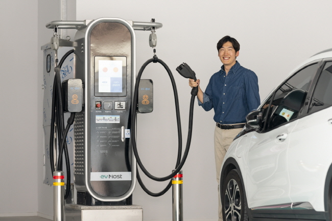 Gov't to Conduct Interoperability Tests on EVs to Prevent Data Error During Recharging
